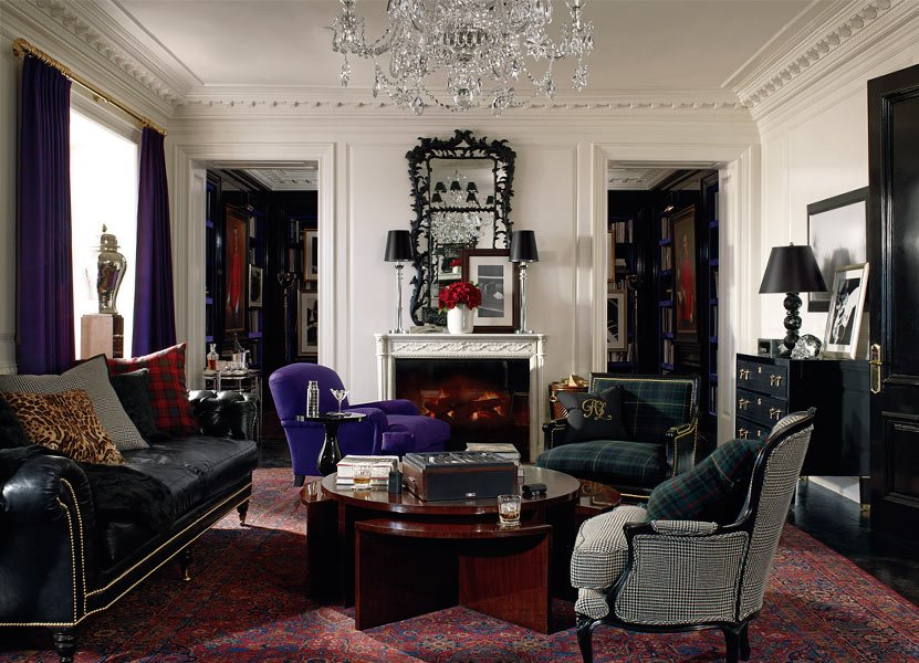 apartment no one ralph lauren home
