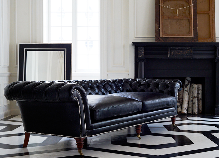 Iconic Design Ralph Lauren Home