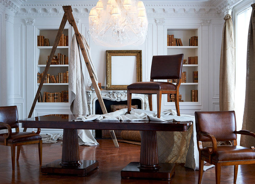 Superbe Ralph Lauren Home