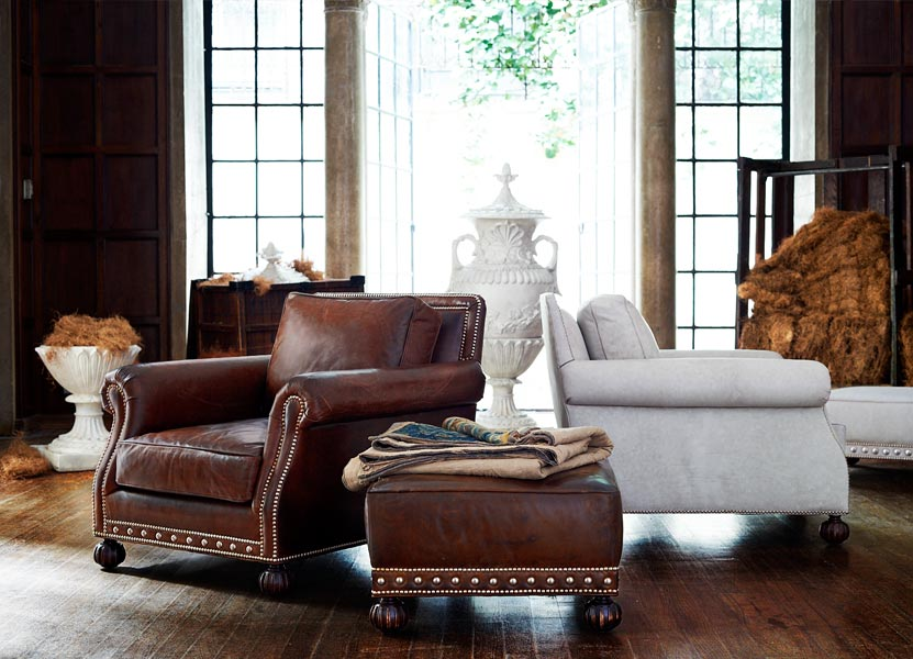 Icons Ralph Lauren Home